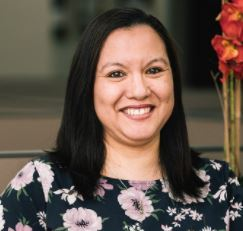 Adela Rojas, Operations Manager