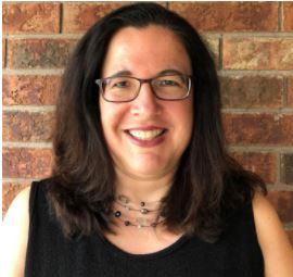 Heather Reid,Director of Canada's Retail Link Insights