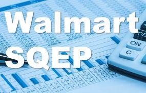 Walmart SQEP Supplier Quality Excellence Program